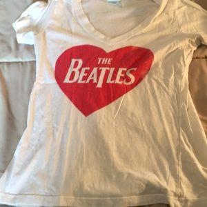 Tops - Beatles tee bundle me